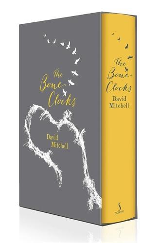 The Bone Clocks (Hardback)