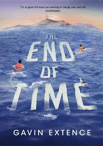 The End of Time (Hardback)