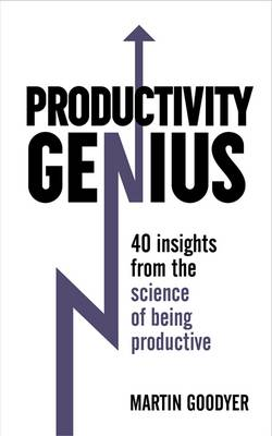 Productivity - Science of Success: 40 Insights from the Science of Being Productive (Paperback)