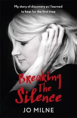 Breaking the Silence (Hardback)
