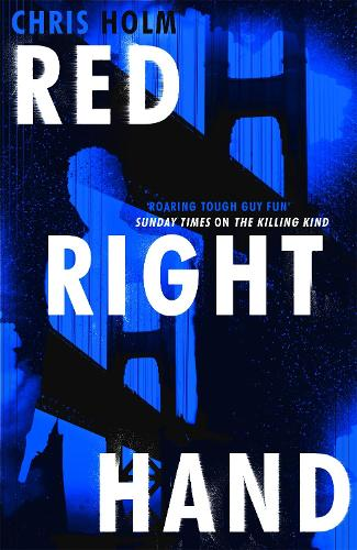 Red Right Hand (Paperback)