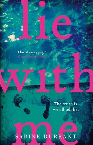 Lie With Me (Paperback)