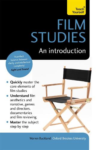 Film Studies: An Introduction: Teach Yourself (Paperback)