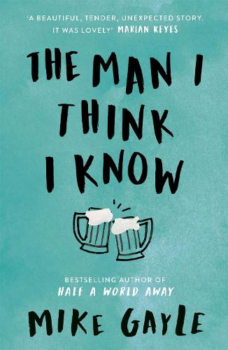 The Man I Think I Know (Paperback)