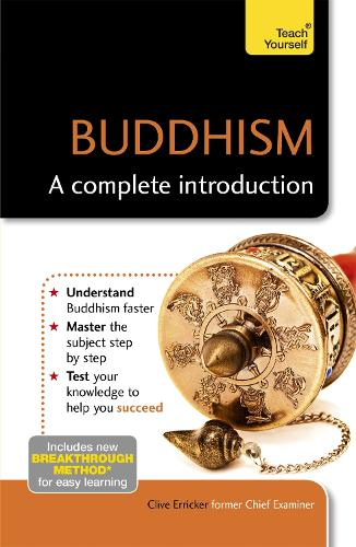 Buddhism: A Complete Introduction: Teach Yourself (Paperback)