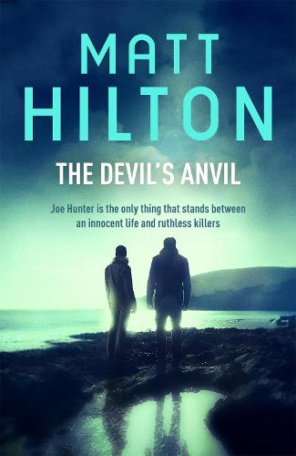 The Devil's Anvil - Joe Hunter (Paperback)