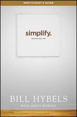 Simplify Participant's Guide (Paperback)