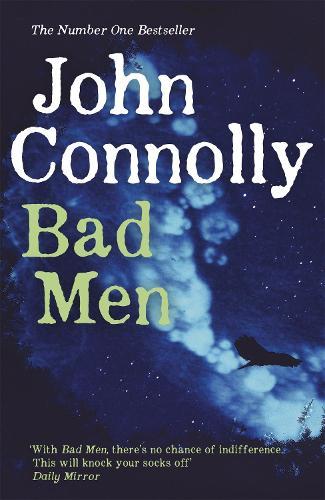 Bad Men (Paperback)