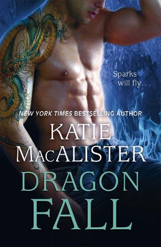 Dragon Fall (Dragon Fall Book One) - Dragon Fall (Paperback)