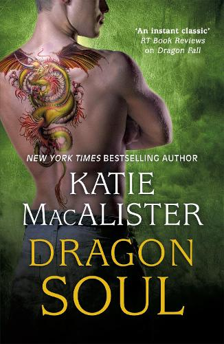 Dragon Soul (Dragon Fall Book Three) - Dragon Fall (Paperback)