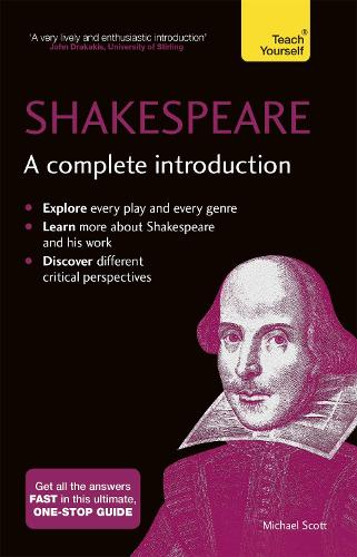 Shakespeare: A Complete Introduction (Paperback)