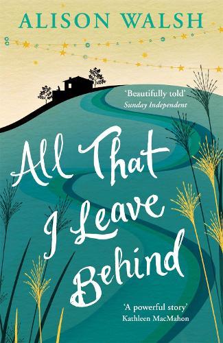 All That I Leave Behind (Paperback)