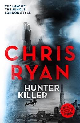 Hunter Killer: Danny Black Thriller 2 (Paperback)