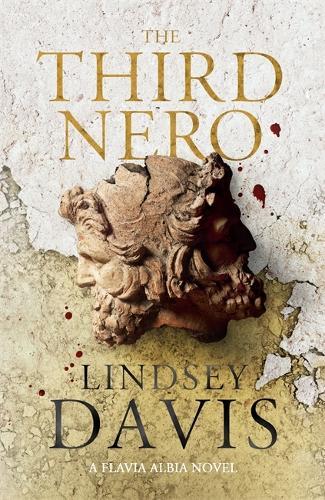 The Third Nero: Flavia Albia 5 (Falco: The New Generation) (Hardback)