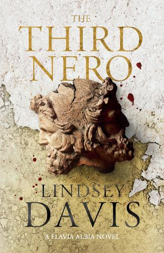 The Third Nero: Flavia Albia 5 (Falco: The New Generation) (Paperback)