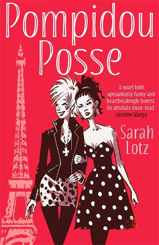 Pompidou Posse (Paperback)
