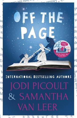 Off the Page (Paperback)
