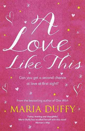 A Love Like This (Paperback)