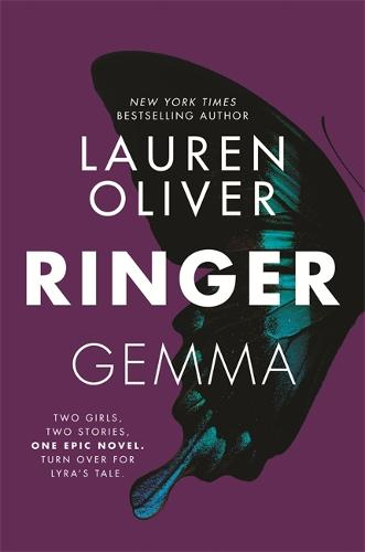 Ringer: Book Two in the addictive, pulse-pounding Replica duology (Paperback)