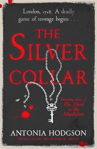 The Silver Collar (Hardback)