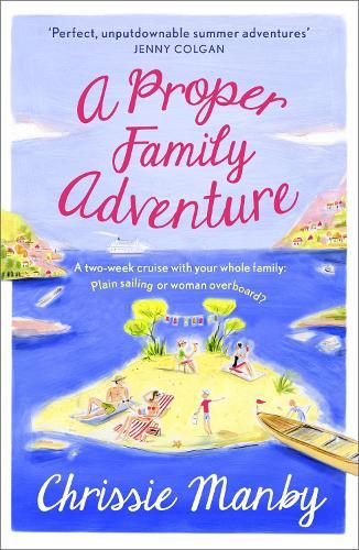 A Proper Family Adventure - Proper Family (Paperback)