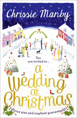 A Wedding at Christmas - Proper Family (Paperback)