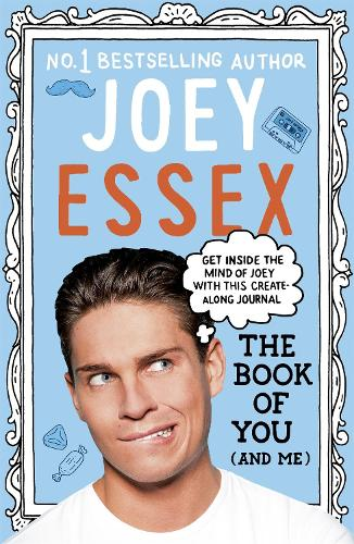 The Book of You (and Me) (Paperback)
