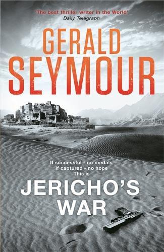 Jericho's War (Hardback)