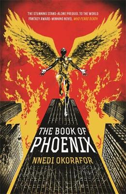 The Book of Phoenix (Hardback)