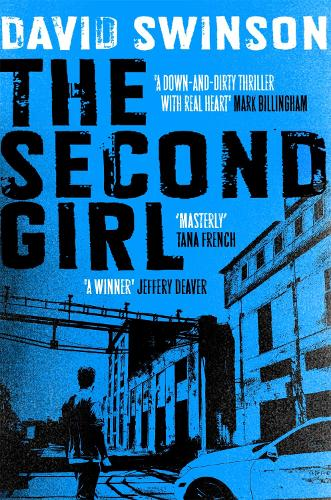The Second Girl: A gripping crime thriller by an ex-cop (Paperback)