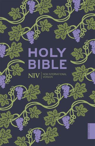 NIV Holy Bible (Hodder Classics) - New International Version (Paperback)