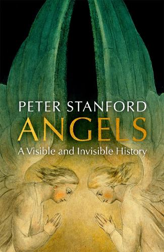 Angels: A Visible and Invisible History (Hardback)