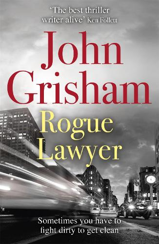 Rogue Lawyer (Paperback)