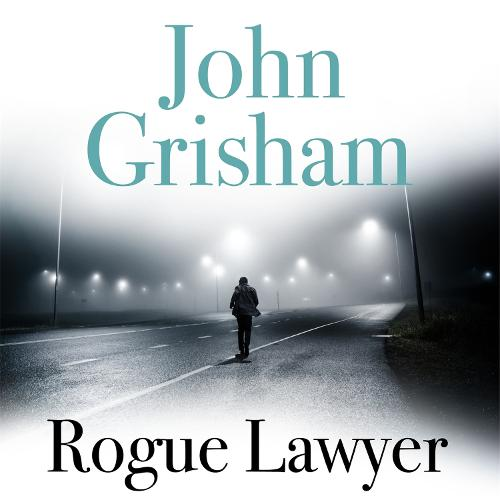 Rogue Lawyer (CD-Audio)