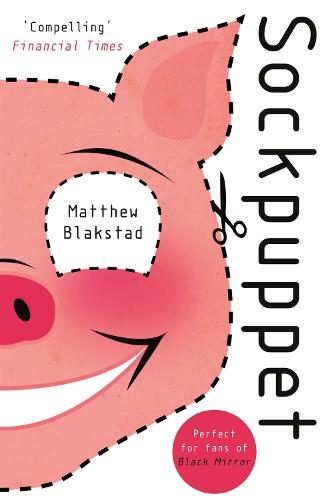 Sockpuppet: The Martingale Cycle (Paperback)