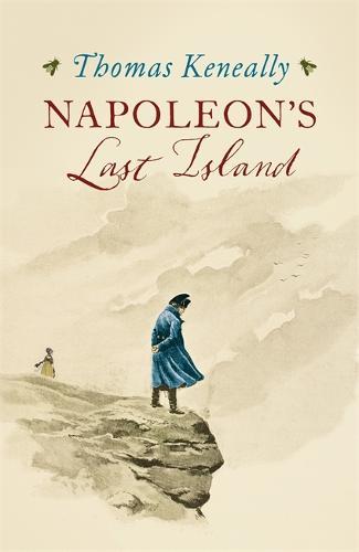 Napoleon's Last Island (Hardback)
