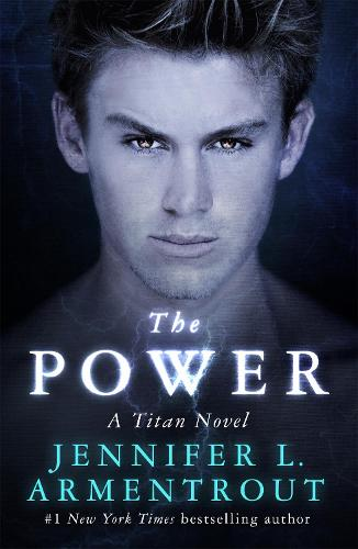 The Power: The Titan Series Book 2 - The Titan Series (Paperback)
