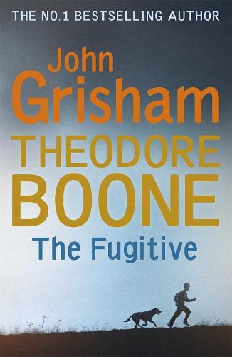 Theodore Boone: The Fugitive: Theodore Boone 5 - Theodore Boone (Paperback)