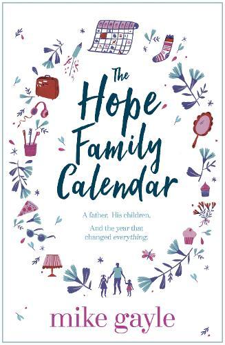 The Hope Family Calendar (Hardback)