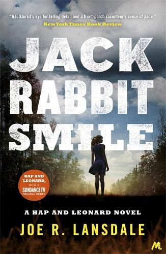 Jackrabbit Smile: Hap and Leonard Book 11 - Hap and Leonard Thrillers (Paperback)