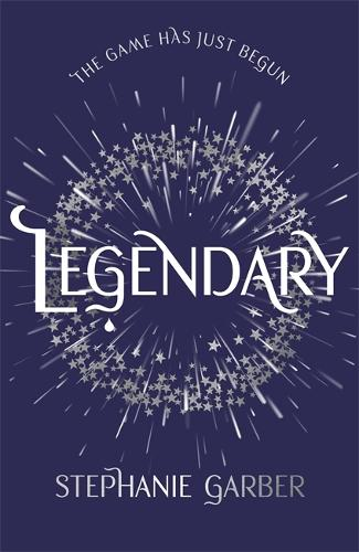 Legendary - Caraval (Hardback)
