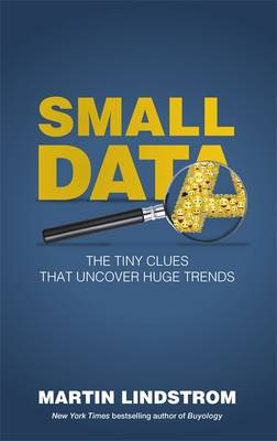 Small Data: The Tiny Clues That Uncover Huge Trends (Hardback)