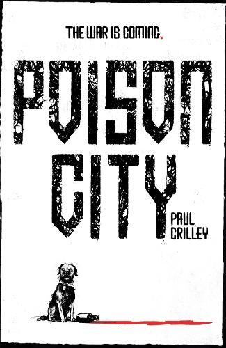Poison City: Delphic Division 1 - Delphic Division (Hardback)