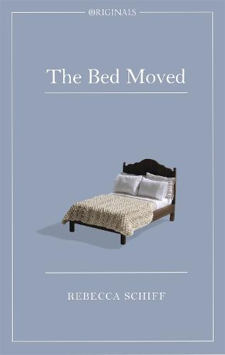 The Bed Moved: A John Murray Original (Paperback)