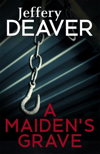 A Maiden's Grave (Paperback)
