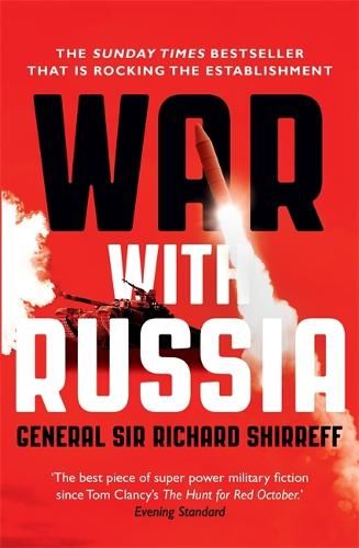 War With Russia: A Menacing Account (Paperback)