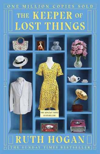 The Keeper of Lost Things (Paperback)