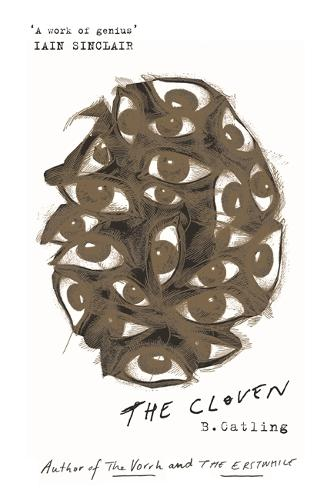 The Cloven: Book Three in the Vorrh Trilogy - Vorrh Trilogy (Hardback)
