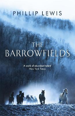 The Barrowfields (Paperback)