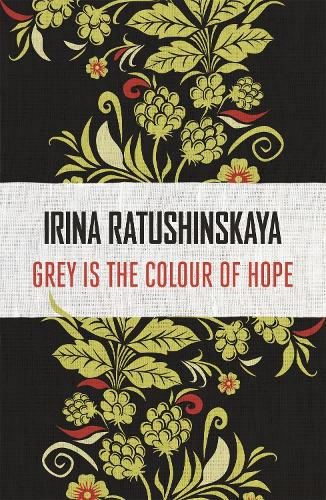 Grey is the Colour of Hope (Paperback)